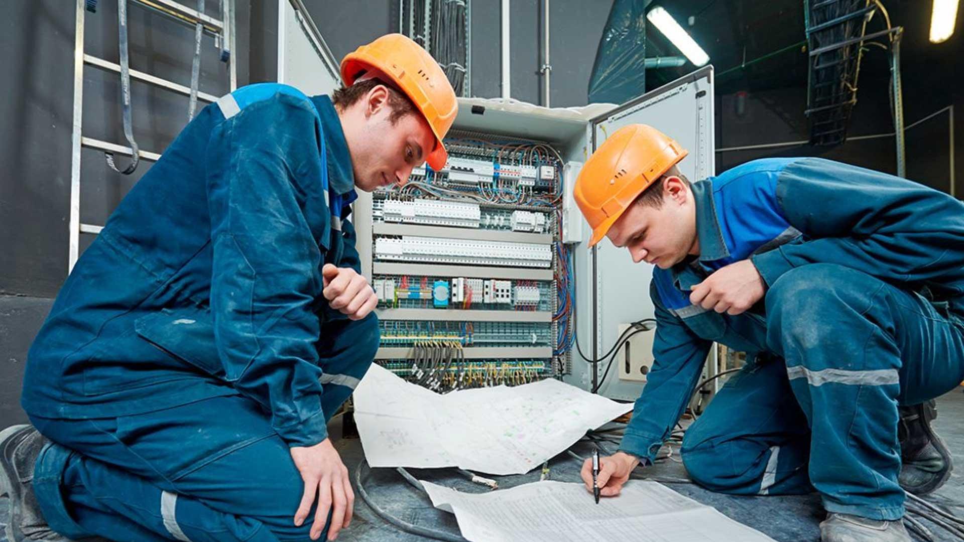 Институт подготовки кадров и охраны труда